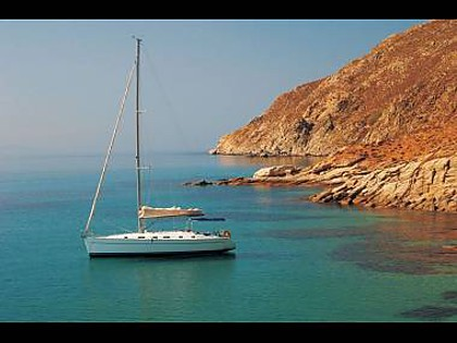 Cyclades 43.4 (CBM Realtime) - Rogac - Charter embarcation Croatie