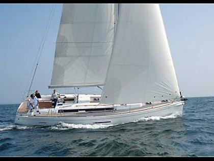 Dufour 450 GL (CBM Realtime) - Rogoznica - Charter plavidlá Chorvátsko