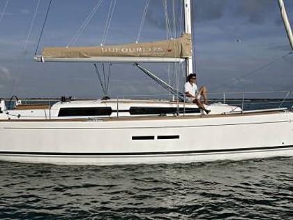Dufour 375 GL (CBM Realtime) - Rogoznica - Charter Boote Kroatien