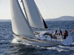 Bavaria 38 Cruiser (CBM Realtime) - Betina - Charter boten Kroatië