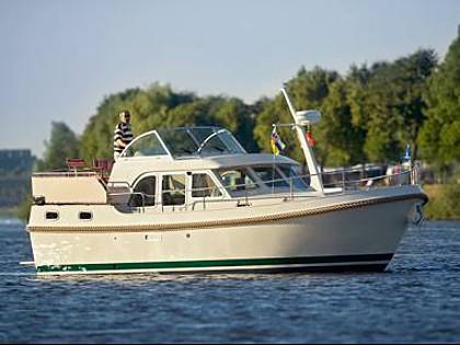 Linssen Grand Sturdy 29.9 AC (CBM Realtime) - Trogir - Charter Boote Kroatien
