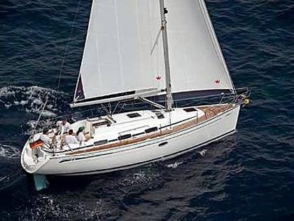 Bavaria 33 Cruiser (CBM Realtime) - Trogir - Charter ships Croatia