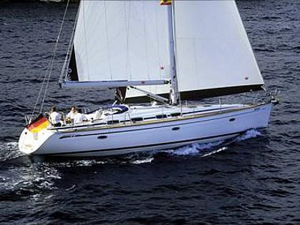 Bavaria 46 Cruiser (CBM Realtime) - Trogir - Charter plavidlá Chorvátsko
