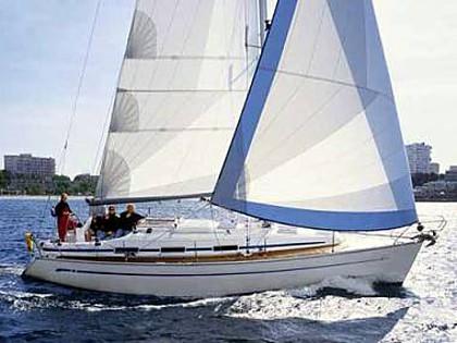 Bavaria 36 Cruiser (CBM Realtime) - Trogir - Charter plovila Hrvaška