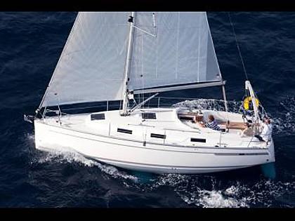 Bavaria Cruiser 32 (CBM Realtime) - Trogir - Charter boten Kroatië