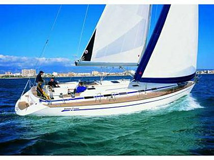 Bavaria 49 (CBM Realtime) - Sukosan - Charter embarcation Croatie