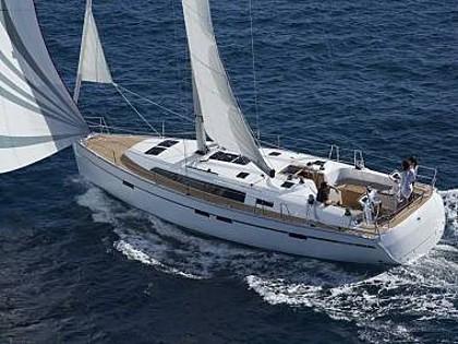 Bavaria Cruiser 46 (CBM Realtime) - Rogoznica - Charter plovila Hrvatska