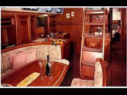 Bavaria Cruiser 51 (CBM Realtime) - Rogoznica - Charter plovila Hrvatska