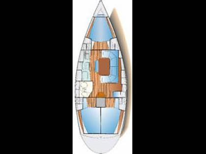 Bavaria 36 (CBM Realtime) - Sukosan - Charter Boote Kroatien