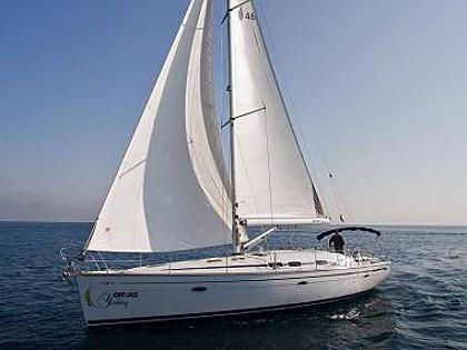 Bavaria 46 Cruiser (CBM Realtime) - Split - Charter ships Croatia