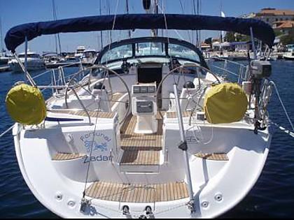 Bavaria 50 Cruiser (CBM Realtime) - Zadar - Charter Boote Kroatien