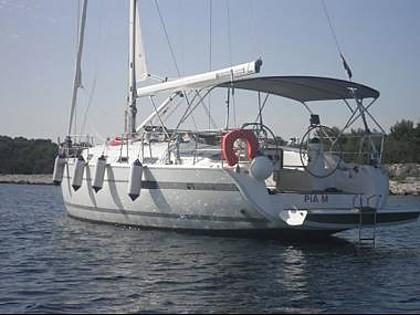 Bavaria Cruiser 40 (CBM Realtime) - Zadar - Charter plovila Hrvaška