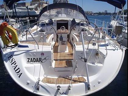 Bavaria 46 Cruiser (CBM Realtime) - Zadar - Charter Boote Kroatien