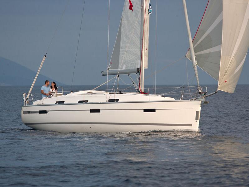 Bavaria 36 Cruiser (CBM Realtime) - Zadar - Charter navi Croazia