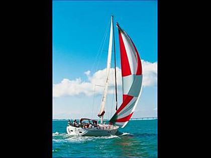 Gib Sea 51 (CBM Realtime) - Biograd - Charter boten Kroatië
