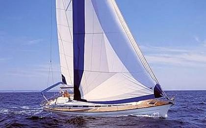 Bavaria 44 (code:NAU 21) - Trogir - Czarter statki Chorwacja