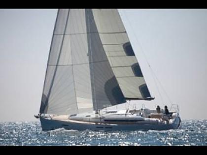 Sun Odyssey 439 (CBM Realtime) - Split - Charter plovila Hrvaška