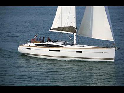 Jeanneau 53 (CBM Realtime) - Split - Charter hajókHorvátország