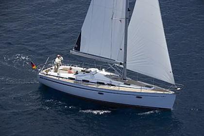 Bavaria 40 Cruiser (code:NAU 27) - Trogir - Charter hajókHorvátország