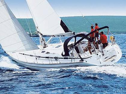Bavaria 49 (CBM Realtime) - Sukosan - Charter Boote Kroatien