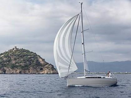 Bavaria Cruiser 33 (CBM Realtime) - Биоград - Чартер ХорватияХорватия