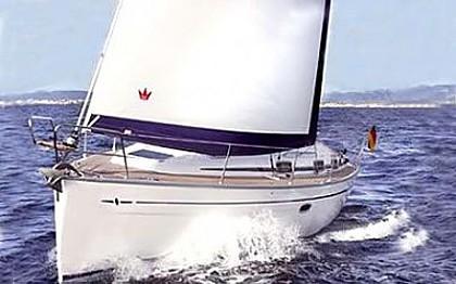 Bavaria 37 Cruiser (code:NAU 29) - Trogir - Charter ships Croatia