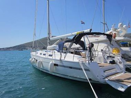 Bavaria Cruiser 45 (CBM Realtime) - Dubrovnik - Charter boten Kroatië