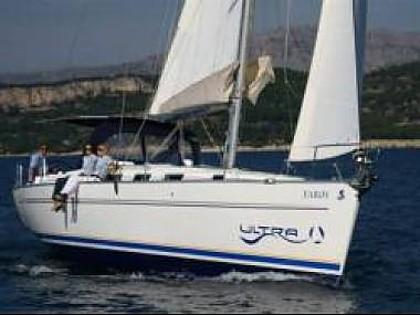 Cyclades 43.4 (CBM Realtime) - Trogir - Charter plovila Hrvatska