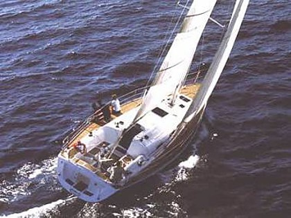 Elan 431 (CBM Realtime) - Vodice - Charter plovila Hrvaška