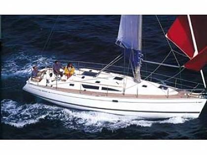 Sun Odyssey 40 (CBM Realtime) - Vodice - Charter plavidlá Chorvátsko