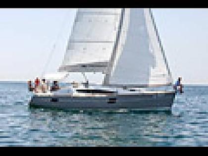Elan 394 impression (CBM Realtime) - Sibenik - Czarter statki Chorwacja