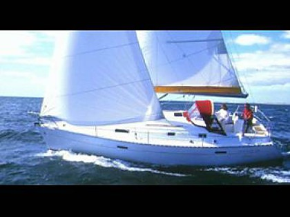 Oceanis 331 (CBM Realtime) - Sibenik - Charter ships Croatia