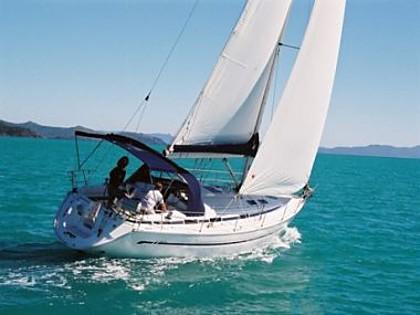 Bavaria 41 (code:NAU 34) - Split - Charter ships Croatia