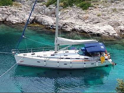Bavaria 47 Cruiser (CBM Realtime) - Biograd - Charter hajókHorvátország