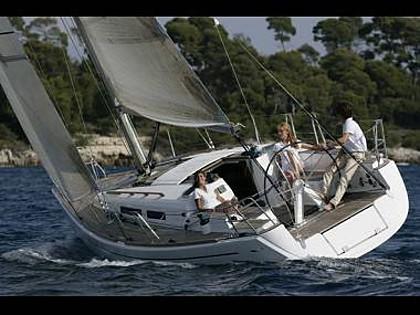 Dufour 34 (CBM Realtime) - Rogoznica - Charter plovila Hrvatska