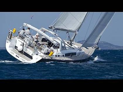 Oceanis 58 (CBM Realtime) - Kastel Gomilica - Charter ships Croatia