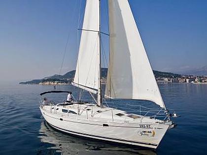 Sun Odyssey 45.2 (CBM Realtime) - Split - Charter ships Croatia