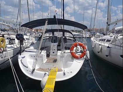 Bavaria 39 Cruiser (CBM Realtime) - Trogir - Charter ships Croatia