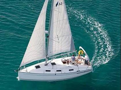 Bavaria Cruiser 32 (CBM Realtime) - Biograd - Charter plovila Hrvatska