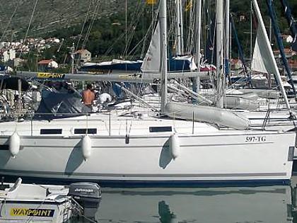 Bavaria Cruiser 32 (CBM Realtime) - Trogir - Charter plavidlá Chorvátsko