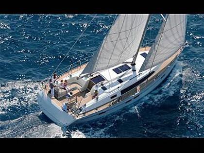 Bavaria Cruiser 46 (CBM Realtime) - Trogir - Charter boten Kroatië