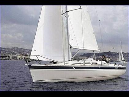 Elan 333 (CBM Realtime) - Sukosan - Czarter statki Chorwacja