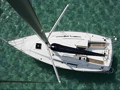 Sun Odyssey 32 i (CBM Realtime) - Vodice - Charter boten Kroatië