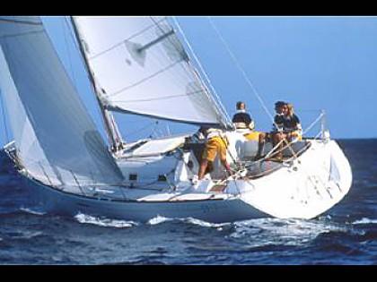 First 31.7 (CBM Realtime) - Mali Losinj - Charter Boote Kroatien