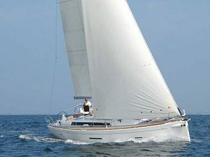 Dufour 450 GL (CBM Realtime) - Rogoznica - Charter boten Kroatië