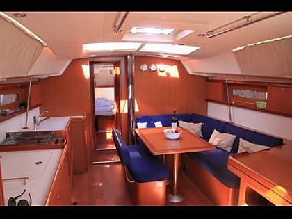 Oceanis 46 (CBM Realtime) - Kastel Gomilica - Charter navi Croazia