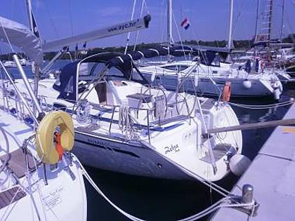 Bavaria 46 Cruiser (CBM Realtime) - Pula - Charter plavidlá Chorvátsko