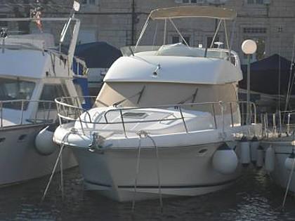 Prestige 36 (CBM Realtime) - Split - Charter navi Croazia