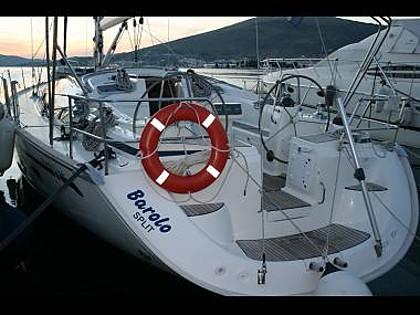 Bavaria 50 (CBM Realtime) - Trogir - Charter plavidlá Chorvátsko