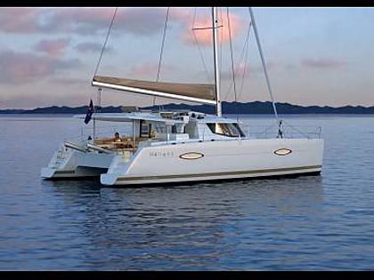 Helia 44 (CBM Realtime) - Trogir - Charter navi Croazia